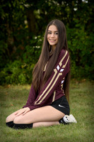 Fall Sports Individual Player Photos