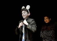 Oak Middle School Stuart Little Play